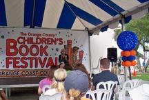 Amber Benson / by Orange County Childrens Book Festival