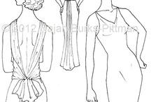 Needlework - Women / by Lorna Thomas-Murray