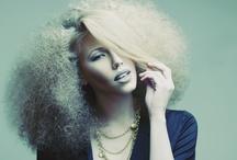 Hairstyles I luv / by Paula Wilkinson