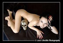 Skullz / by Cindy Arellano