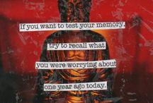 quotie quote quotez / by Carly McGrath