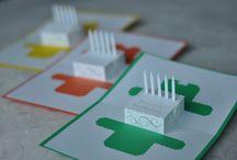 card ideas / by Kristine Cruz-Munda