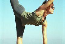 Yoga / by Meya Sanyang