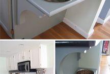Kitchen Project / September / by Natalie