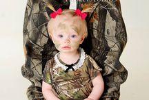 Baby Girl Hurley<3 / by Aly Kohler