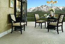 La Sirena- a beautiful striated pattern  / by Tuftex Carpets of California