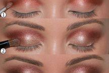 Makeup / by Claire Dubois