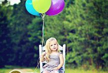 Kids Photo Session Ideas / by Leah Vodolazskiy