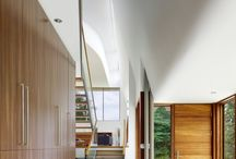 Millwork / by JaYdee West