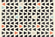 Design - Triangle / by Naulo