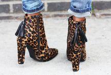 Shoe Love / by Petula Jones