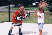 #SistersDay / A board for sisters to share their favorite hockey memories in honor of #SistersDay.   / by NHL