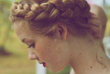 HAIR / by Sonya Gaidukova