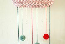 DIY - hang it ! / by Ana Ola