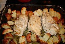 Successful Recipes / by Crystal Saltrelli CHC