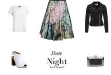 The Lookbook / Did you know that on ShopStyle you can create inspiring collages and outfits around your favourite products? It's your turn to be the stylist! / by ShopStyle UK by POPSUGAR