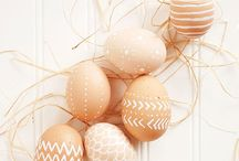 Easter fun / by Amanda Stoddard