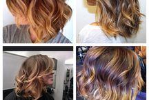 Hair / by Katelyn Wonnacott
