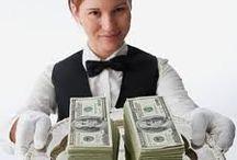 Cash Advance / by AllCityPayday Loan