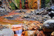 pretty places / by Mallory Fryz