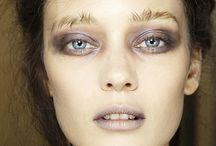make up rev / by Francesca Bro