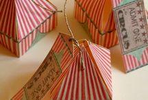 Tiny Templates / by Teala Sipes