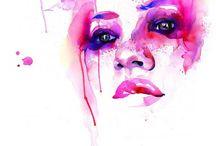 Art I Love / by Maya-Camille Broussard