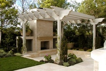 HOME - Outdoor Living / by Stella Yam