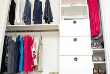 Dream Closet / by Meaghan Gaven
