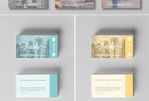 Brochure Ideas / by Evangelical Child and Family Agency