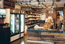Retail F&B / by Roel van Heeswijk