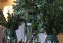 Christmas decor / by Lola Smith