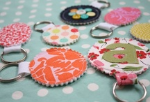 Small Sewing Projects to Try / Simple, useful sewing projects / by Leanne Carlson