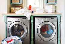 Laundry / Mudroom / by Lisa Irwin