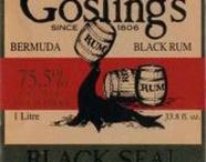 Vintage Gosling's  / by Gosling's Bermuda Rum