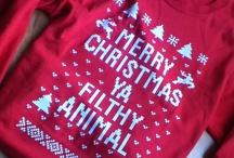 CHRISTMAS / by Sheron Kelm