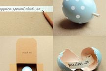 Crafts & Ideas / by Maren Lowke