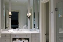 Bedroom and Bath / by Rita Fidis