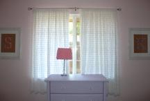 Big Girl Room - Madison  / by Abaigail Boyd