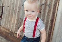 Baby Boy Duds / by Melissa Senters