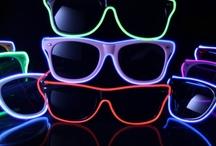Glow / by Jennifer Turner