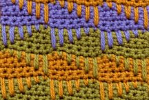 Crafts: Needlework / by The Bead Stylist KDD