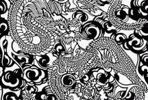 Stencil designs / Collection of free stencil designs / by Craftsmanspace Jan