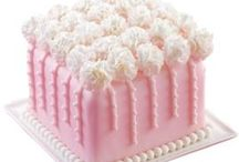 Cake Ideas / by Angee Hughes