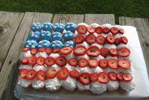 4th of July / by Kat Garrett