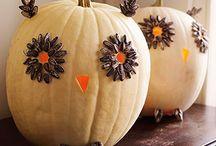 Fall / by Karen VerSteeg