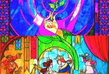 Cartoons and comics / by Roberta E Basta