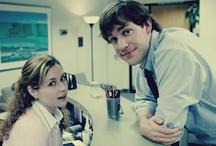Pam & Jim <3 / by Keylais Cross