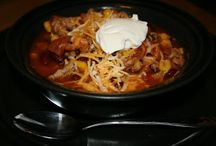 Crock pot recipes / by Kristine Dunkmann