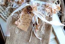 Sewing, knitting etc. / by Monie